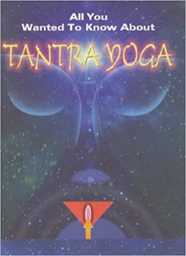 Tantra Yoga: Ravindra Kumar: 9788120724334: Amazon.com: Books