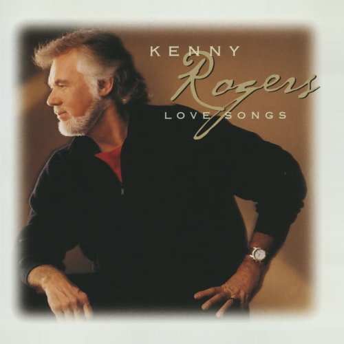 CD : Kenny Rogers - Love Songs, Vol. 1 (CD)