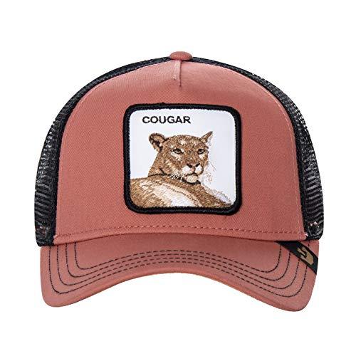 Da Goorin Uomo BrosCappellino Cougar Baseball 9bDIEH2WYe
