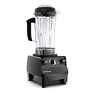 Vitamix Standard Programs Blender, Professional-Grade, 64oz. Container, Black (Renewed) 4