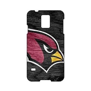 Arizona Cardinals 3D Phone Case for Samsung Galaxy S5