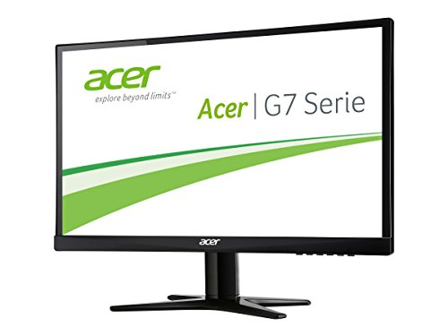Acer G257HL bmidx 25-Inch Full HD (1920 x 1080) Widescreen Display by Acer (Image #2)