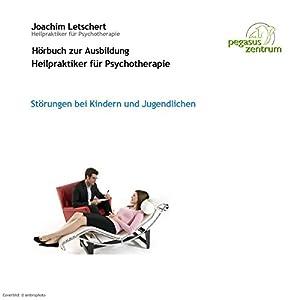 Psychische Störungen bei Kindern und Jugendlichen Hörbuch