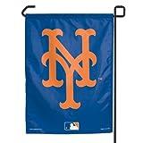 MLB New York Mets Garden Flag