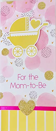 For the Mom-To-Be Happy Mother's Day Premium Greeting Card -