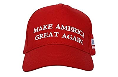 Make America Great Again Donald Trump Baseball Cap Hat