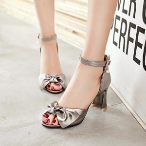 hexiajia - Zapatos Planos con Cordones mujer Gary