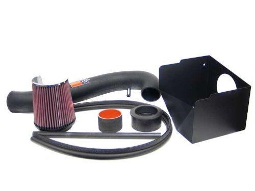 K/&N 57I-4000 Performance Intake Kit