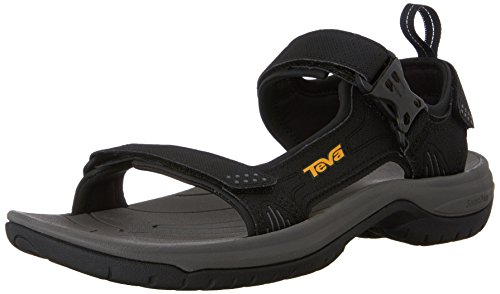 Teva Men Holliway Sandal Black