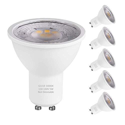 Led Lights 240V Gu10 in US - 4