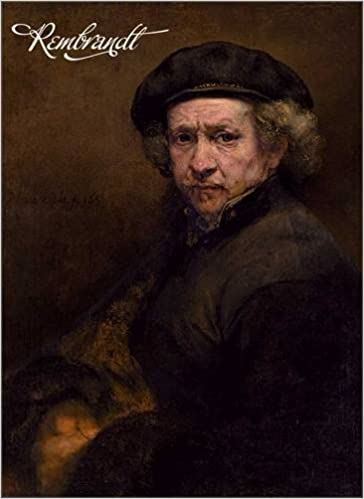 rembrandt note cards
