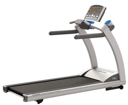 Life Fitness T5-5 Treadmill
