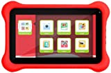 7-inch Dual-Core, Dual Camera Kids Tablet with Free Cloud Parental Control Service and Kids Apps(Gift for Kids)