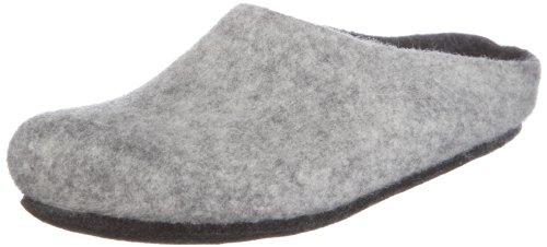 Magicfelt Andromeda, Unisex - Adult Loafers Grau/Light Grey