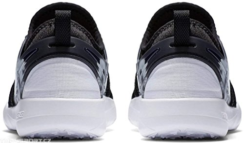Nike Womens Gratis Tr 7 Premium Trainingsschoen Zwart / Wolf Grijs