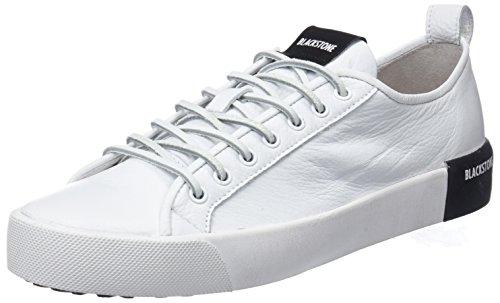 Blackstone Uomini Pm66 Sneaker Bianco (bianco)