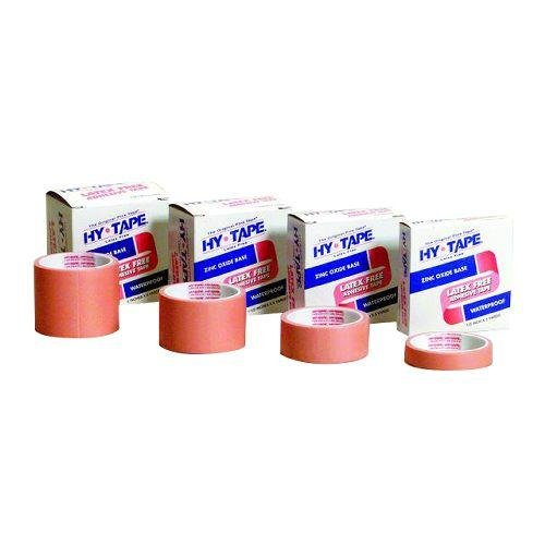 Hy-Tape International - H-T105BLF : Pink Latex-Free Tape by HY-Tape International by Hy-Tape