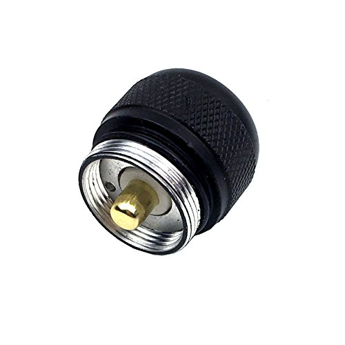 (Isali 1 Piece Switch Tail Cap Electronic Switch Assembly Flashlight Part Accessories for 502B)