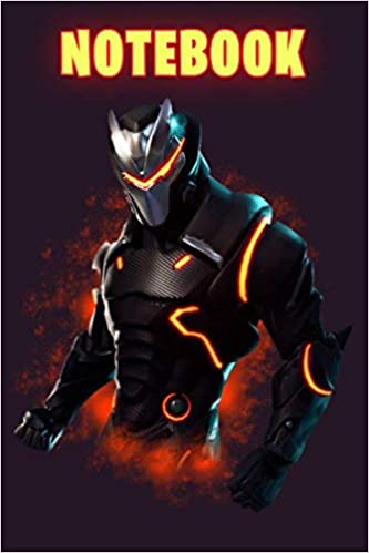 Notebook Omega Skin Fortnite Lined Notebook Art Ag 9798603936512 Amazon Com Books You draws are amazing and a omega with armor by you was awesome. notebook omega skin fortnite lined