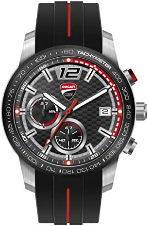 DUCATI RED LINE WATCH 987699432 product image