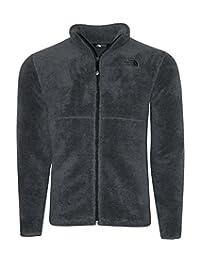 The North Face Boys Youth Sherparazo Fleece Full Zip Jacket