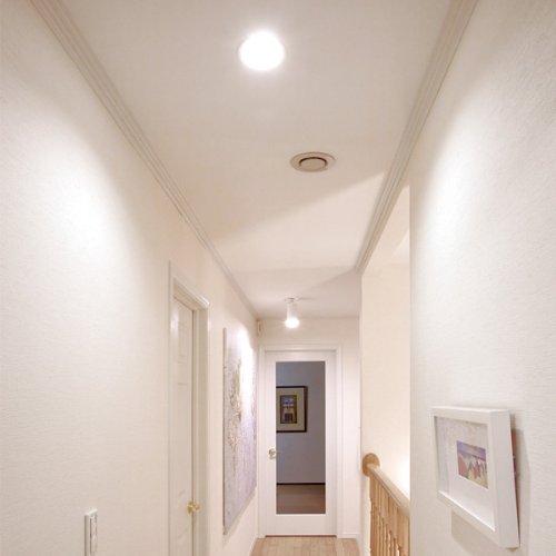 廊下での使用例