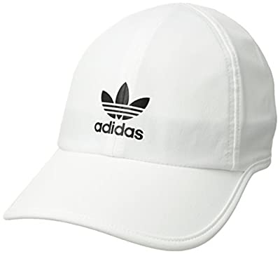 adidas Women's Originals Trainer II Relaxed Cap by Agron Hats & Accessories