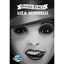 Female Force: Liza Minnelli