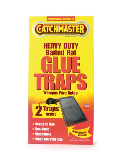 Ap & G Inc Catchmaster 404sd Heavy Duty Rat, Mouse & Snake G