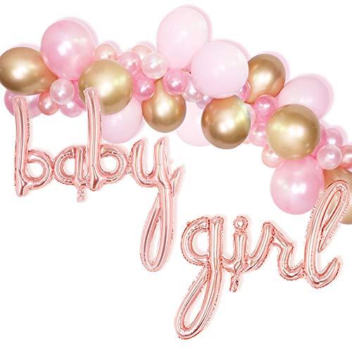 Baby Shower Balloon Garland Kit - Baby