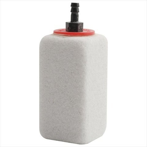 TekSupply 110077 3 in Ceramic Air Stone, Diffuser from TekSupply