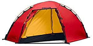 Hilleberg Soulo 1 Person Tent Red 1 Person