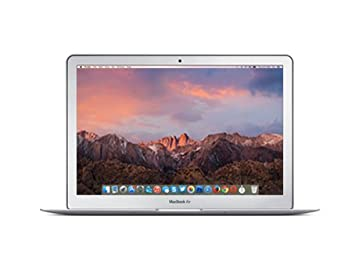 "Apple - MacBook Air 13"" (Reacondicionado)"
