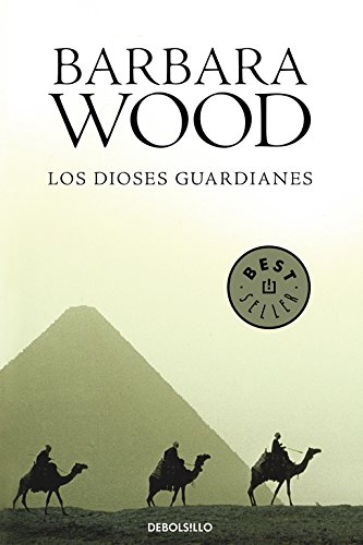 Los dioses guardianes (BEST SELLER, Band 26200)
