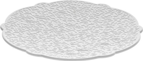 Alessi Dressed Saucer For Teacup (Set of 4) by Alessi
