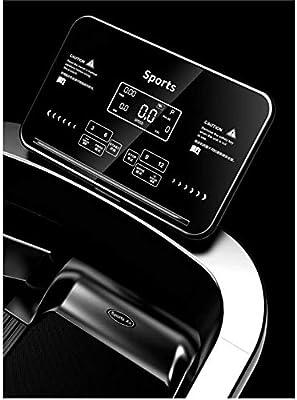 Cinta de correr plegable digital Máquina caminadora manual ...
