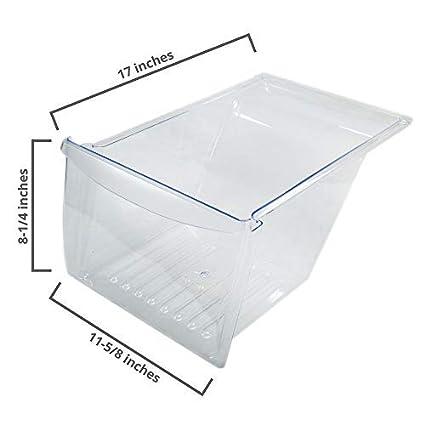 Bottom drawer fridges frigidaire