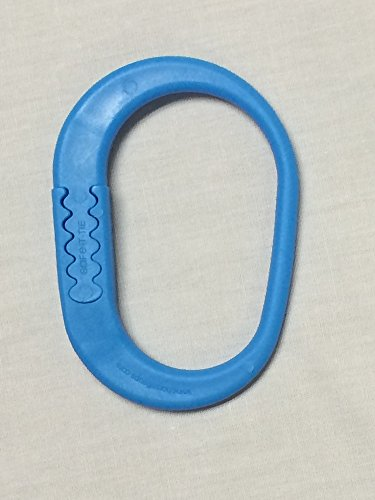 Horse Clip Point - Kensington Protective Products Safe-T-Tie Horse Tie - Revolutionary Safety for You and Your Horse - With a Quick Release Design For Use When Safety is A Concern - Sold 2 Per Pack (Blue)
