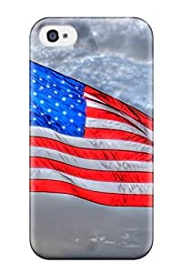 Dana Diedrich Wallace's Shop 7350381K54948712 For Iphone 4/4s Protector Case Locations Hermosa Beach Phone Cover
