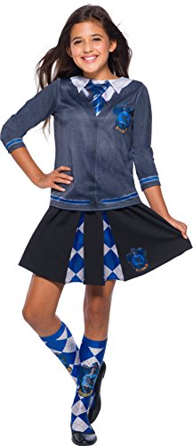 Harry Potter Costume Skirt, Ravenclaw, Child's