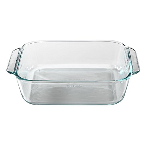 Glass Baking Dish (Pyrex Basics 8.1