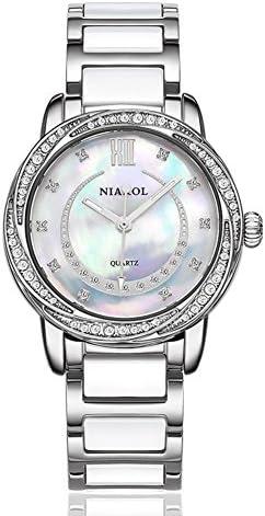 Montres Casual/ Forme féminine de Ceintures Fashion/ Ultra Mince Quartz Watch-O