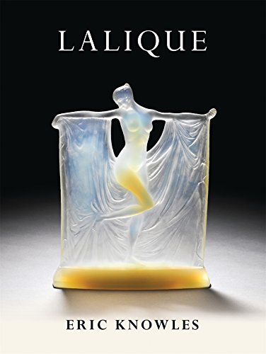 Lalique (Shire Collections) ()