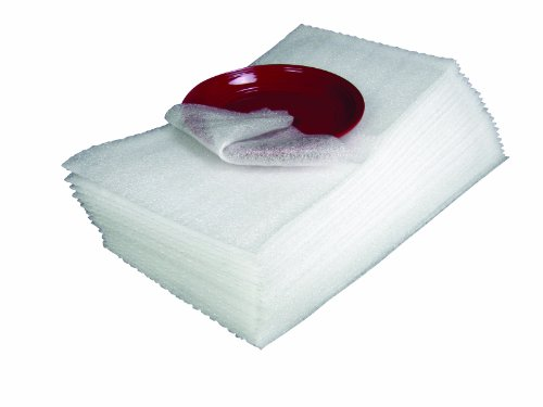 Bankers Box SmoothMove Cushion Foam, 12 Inches x 40 Feet (7712102)