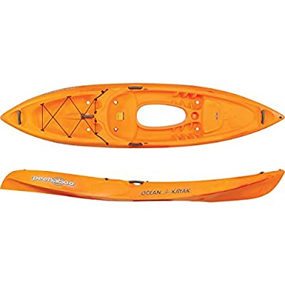 Ocean Kayak Ocean Kayak Peekaboo Tandem Kayak - Sit-On-Top from Ocean Kayak
