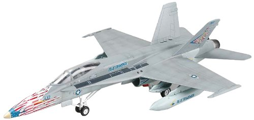 (Easy Model F/A-18C/D US Navy VFA-146 NG 300 Die Cast)