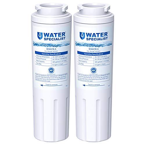 Waterspecialist Replacement Refrigerator UKF8001AXX 200 UKF8001AXX 750