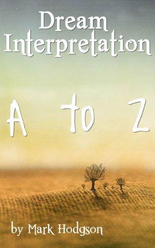 Dream Interpretation: A to Z