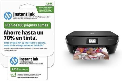 HP Envy Photo 6230 – Impresora multifunción inalámbrica, color ...