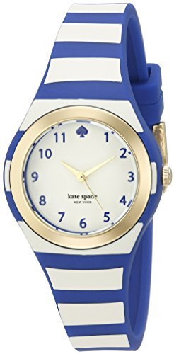 kate spade new york Women's 1YRU0748 Rumsey Analog Display Japanese Quartz Multi-Color Watch